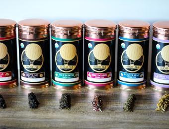Ecclesia Coffee Tins Visit Wichita