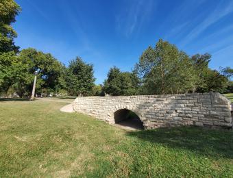 College Hill Park 2