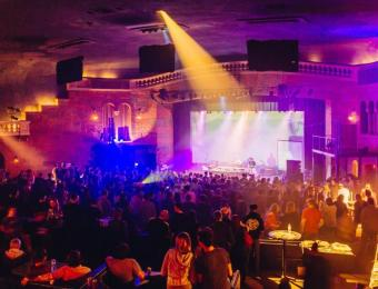 Crown concert Visit Wichita