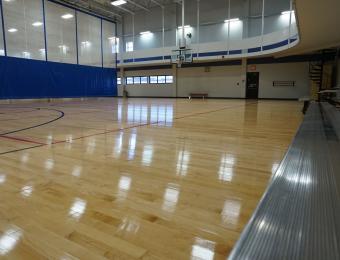 Courts West YMCA