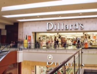 Dillards Upper