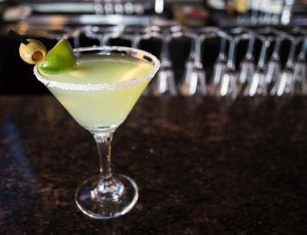 Deano's drinks