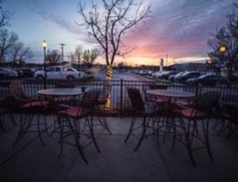 Deano's exterior Visit Wichita