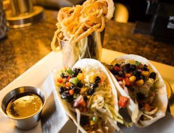 Deano's tacos