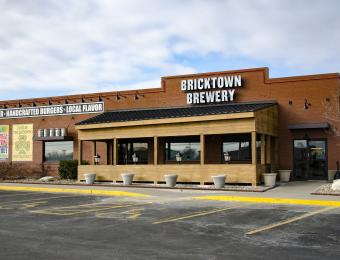 BTown East Exterior Visit Wichita