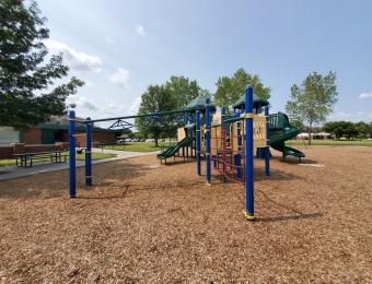 Edgemoor Park Playground
