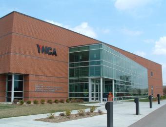 Exterior El Dorado YMCA