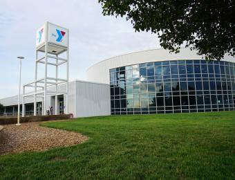 Exterior South YMCA