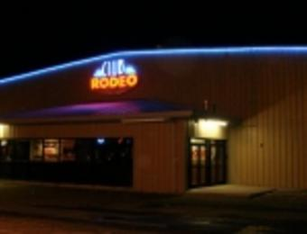 Club Rodeo Exterior Visit Wichita