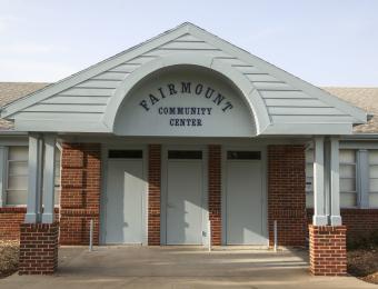 Fairmount Park Community Center