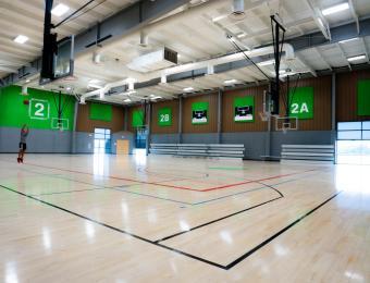 Farha Andover YMCA