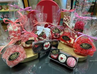 Farris Wheel Valentines