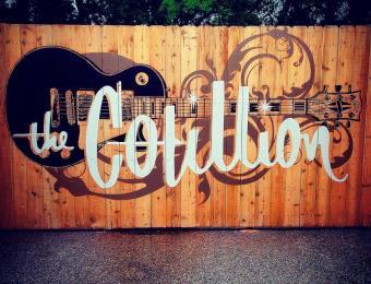 Cotillion Fence Visit Wichita