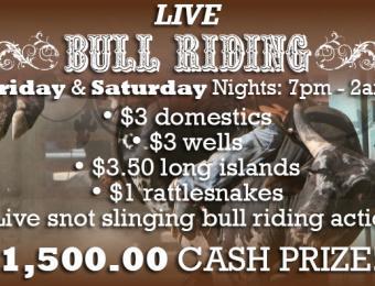 Club Rodeo Friday Night Visit Wichita