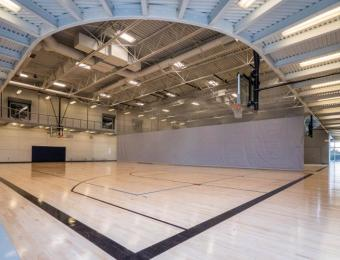 Gym North YMCA