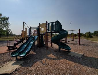 Harrison Park Playground