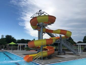 Harvest Park Pool 2