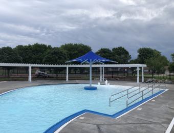 Harvest Park Pool 5