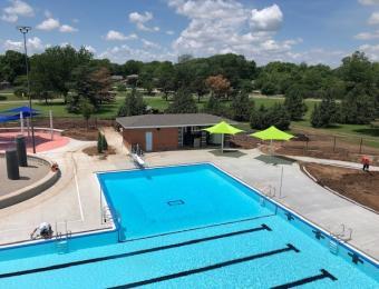 Harvest Park Pool 3