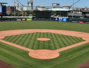Header Stadium Pressbox View Wind Surge Partner Provided Visit Wichita