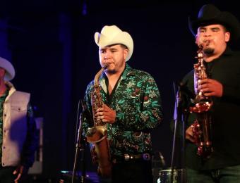 Bash hispanic band Visit Wichita