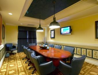 Homewood Suites by Hilton at the Waterfront_Meeting Space