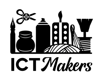 ICT Makers Logo