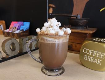 Il Primo Espresso Caffe