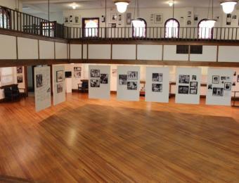 TKAAM Interior Gallery
