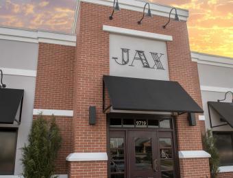JAX front