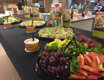 Jason's Deli Salad catering 2