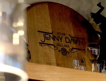 Jenny Dawn Keeper Visit Wichita