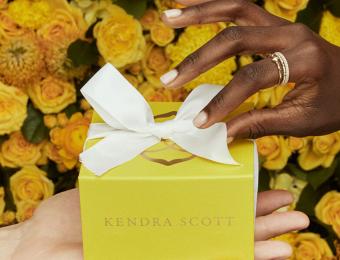 Kendra Scott Gift