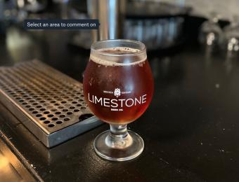 Limestone Beer Co.