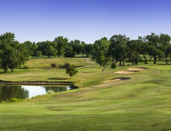 MacDonald Golf Course