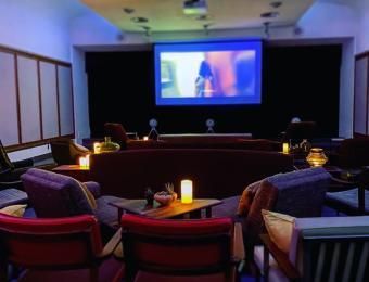 Mamafilm theatre 2