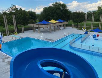 McAfee Pool_McAdams Park