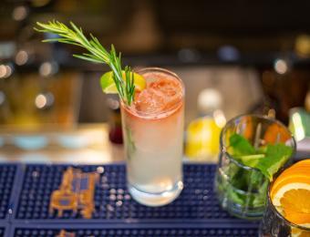 Meddys OT cocktail