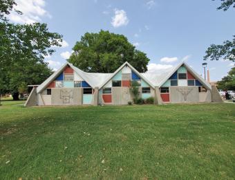 Minisa Park - Community Center