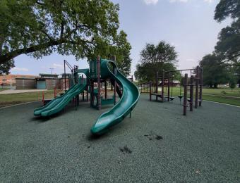 Minisa Park - Playground