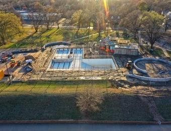 Minisa Park - Pool