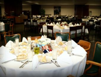 Olive Tree Banquet Hall