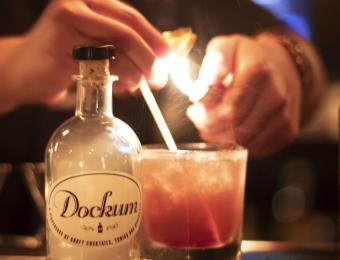 Dockum Cocktail