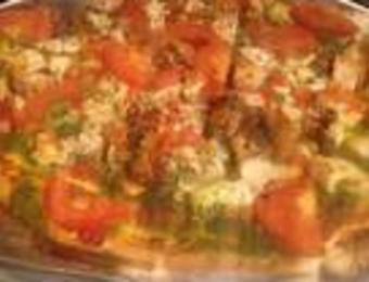 Wichita Brewing pizza Visit Wichita