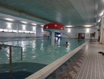 Pool West YMCA