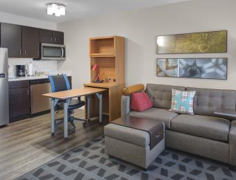TownePlace Q/Q Ste Living Visit Wichita