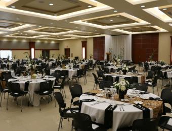 Beggs Ballroom