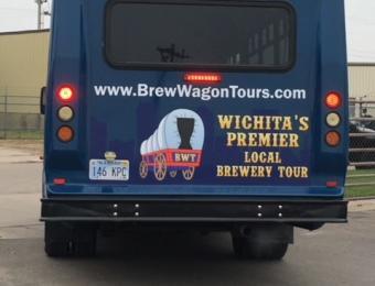 Rear of Bus