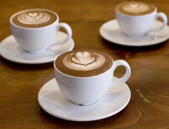 Reverie Coffee