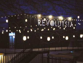 Revolutsia Night 2